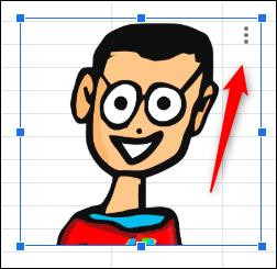 three vertical dots icon