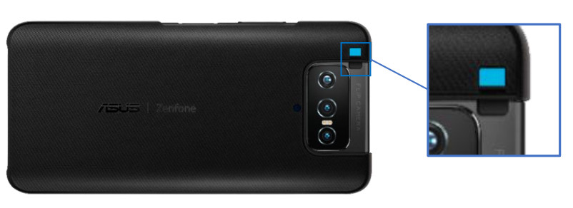 ASUS ZenFone 7 Active Case