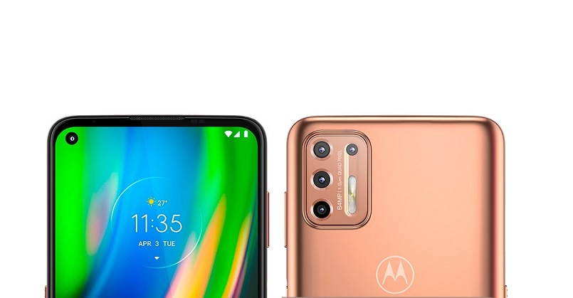 Motorola G9 Plus, E7 Plus renders leak, showcase updated designs with big camera humps