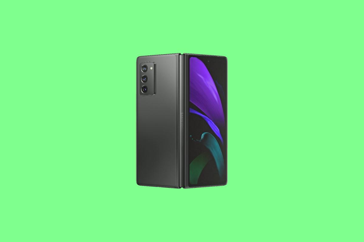 Galaxy Z Fold 2 | $83.33 per month at Verizon