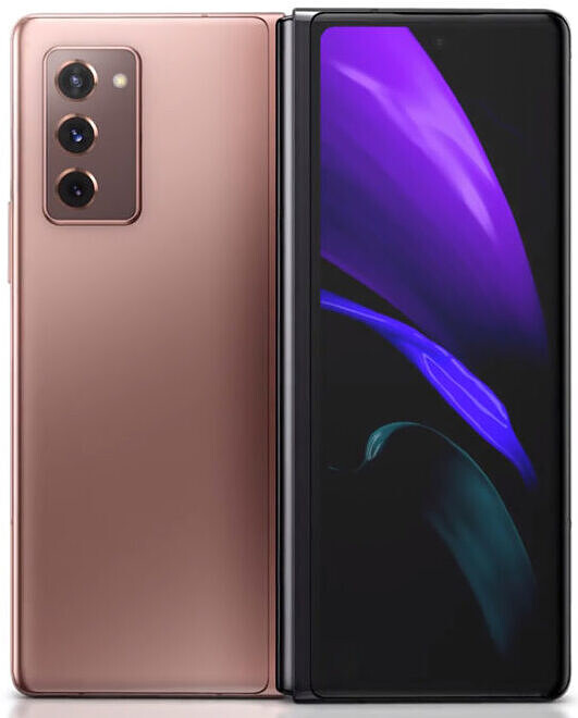 Galaxy Z Fold 2 | From $66.67 per month at AT&T
