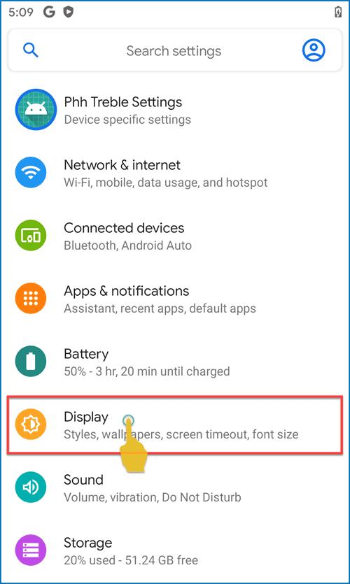 Indstillinger-Android-11