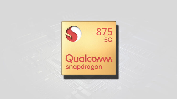 Samsung to Reportedly Handle All Snapdragon 875 Orders - Korean Giant Said to Make $850 Million From New Qualcomm Deal