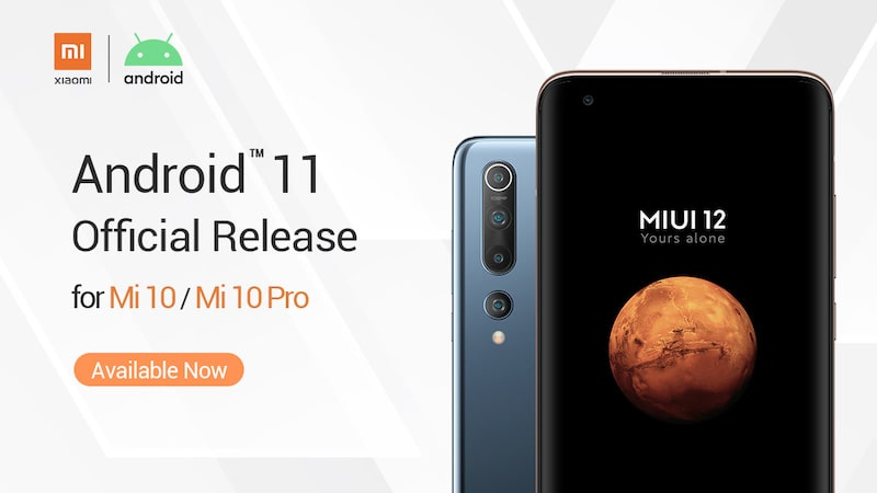 Install Android on Xiaomi Phones