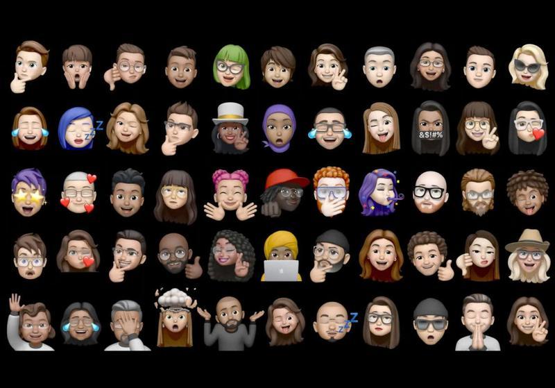 iOS 14 release date & new features: Memoji