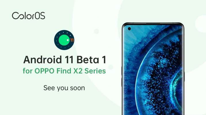 Install Android 11 onOppo Phones
