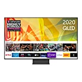 "Image of Samsung 2020 55"" Q95T Flagship QLED 4K HDR 2000 Smart TV with Tizen OS"