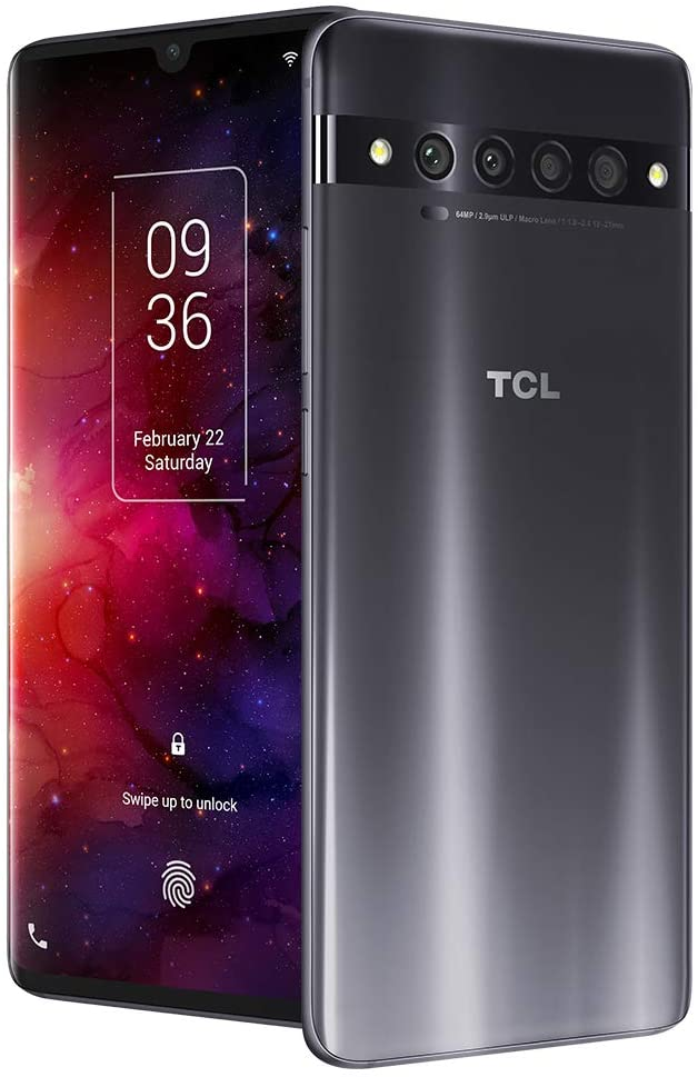 TCL 10 Pro for just $360!