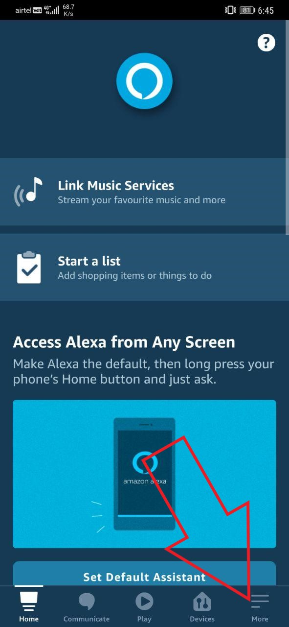 Delete Your Alexa Voice Recordings Automatically