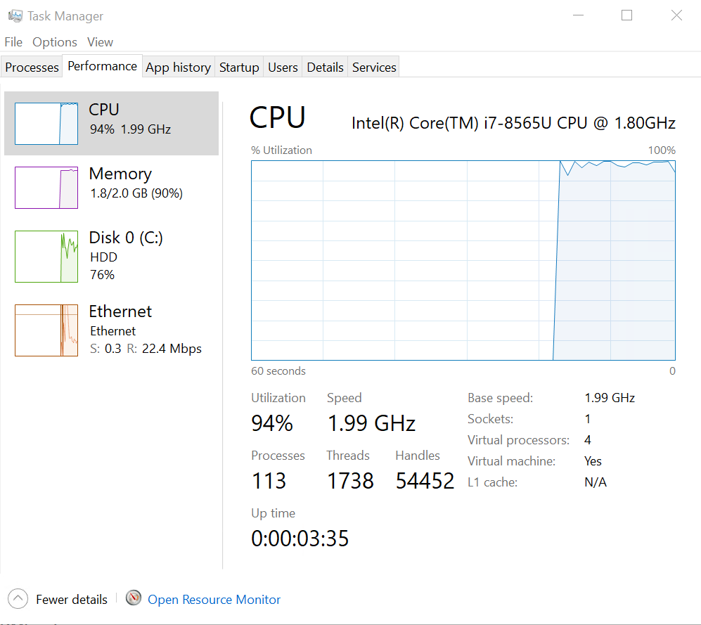 How to Optimize Windows 10 VDI for Improved Performance and Density (Image Credit: Russell Smith)