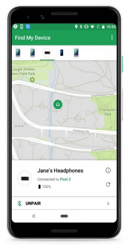 Find OnePlus Buds/ Pixel Buds Location Using Google Find My Device