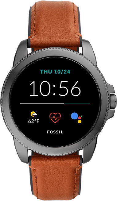 Up to 50% off Fossil Fashion Smartwatches