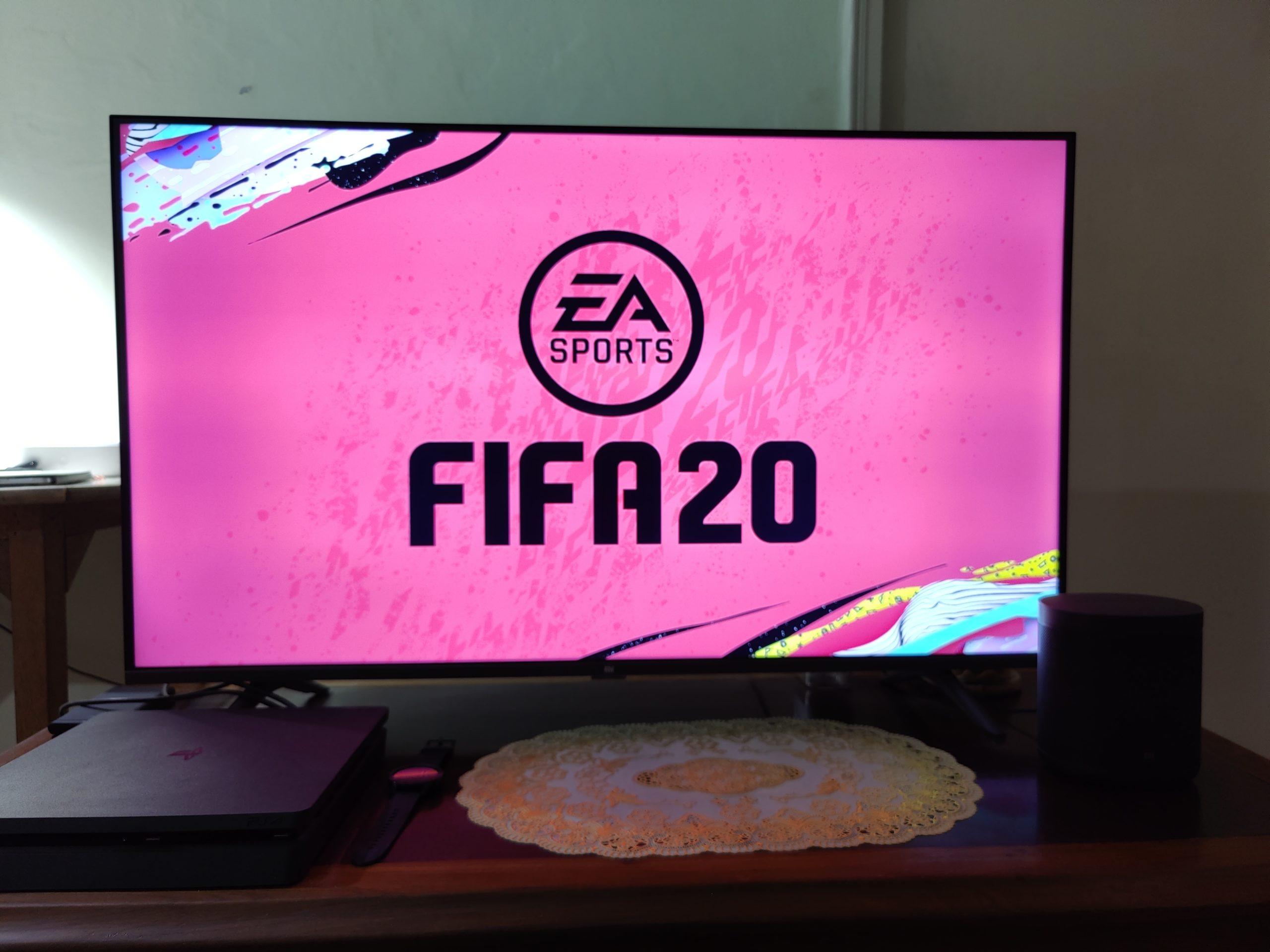 Mi TV 4A Horizon Edition