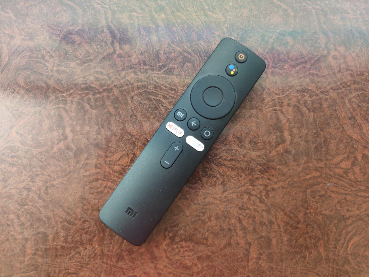 Mi TV 4A Horizon Edition review