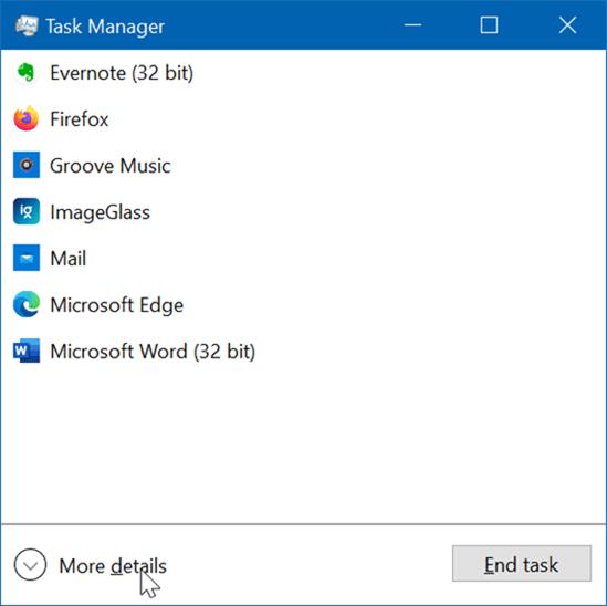 cannot close Cortana sign in window3