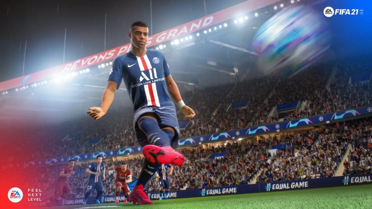 FIFA 21 Critic Review