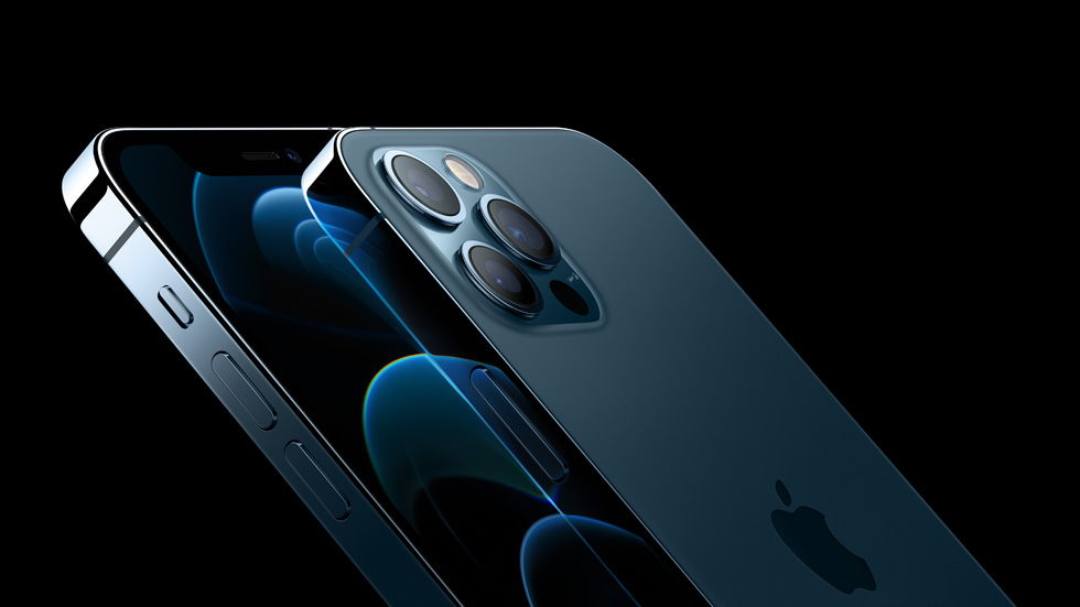 iPhone 12 Pro release date