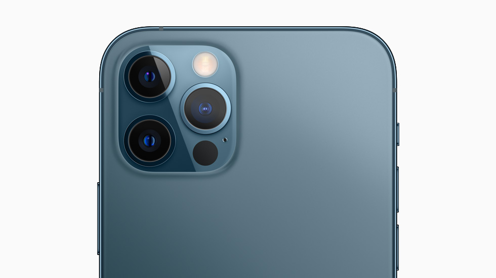 iPhone 12 Pro Max release date