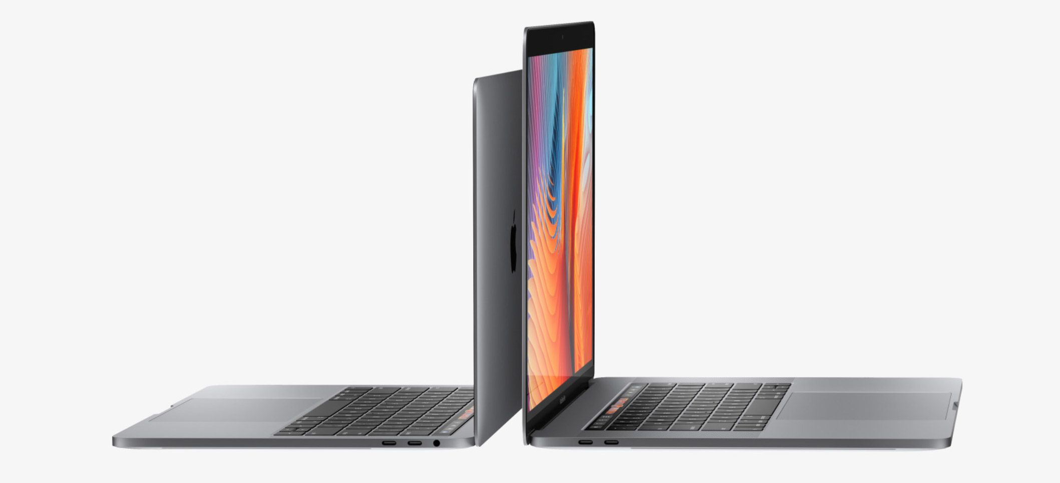 Select professionals will benefit from the MacBook Pros' performance, screens and selection of accessories, but the average-user might find better value elsewhere