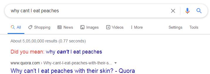major google updates
