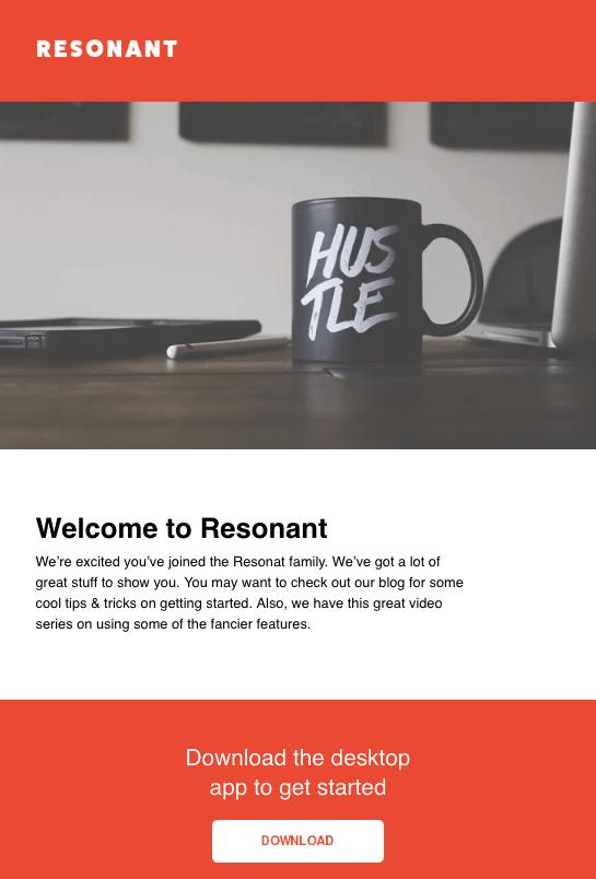 resonantie-email-nieuwsbrief-template