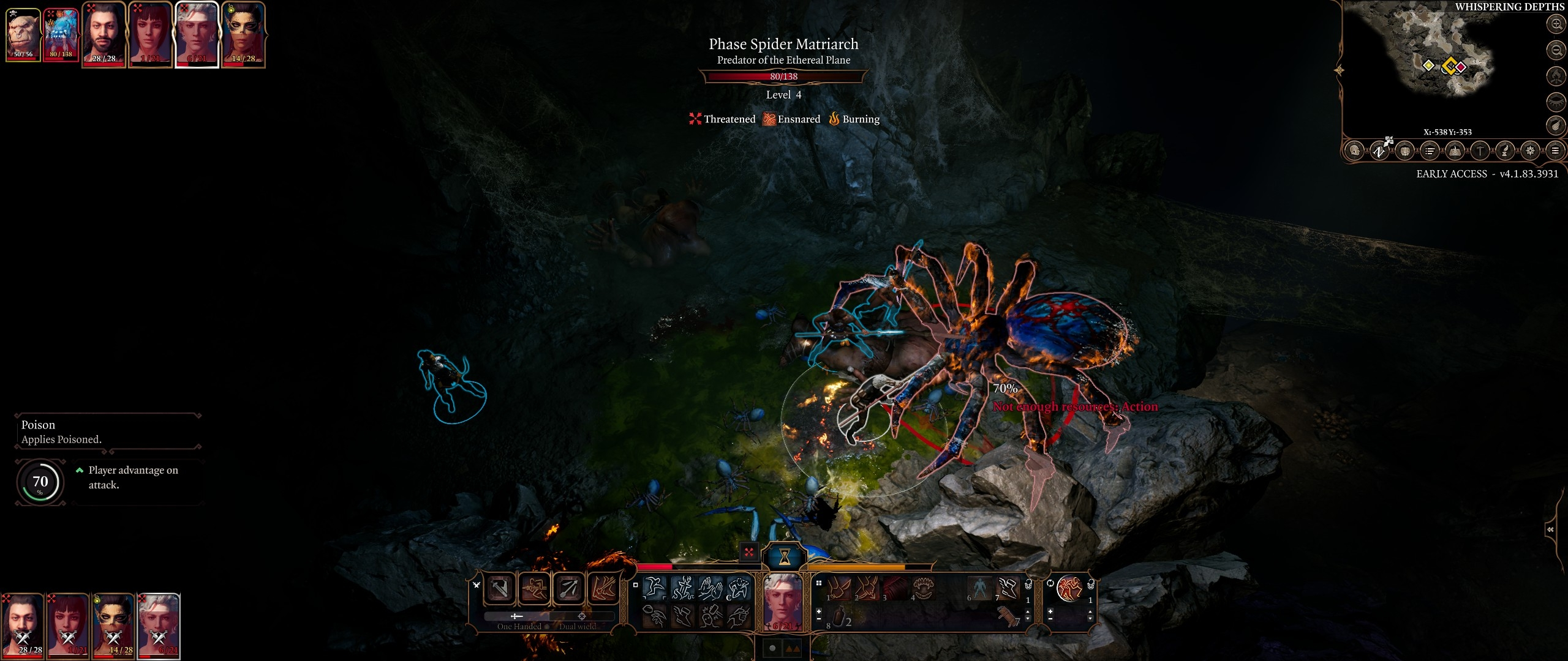 Baldur's Gate 3's Latest Patch Won't Work With Your Current Saves