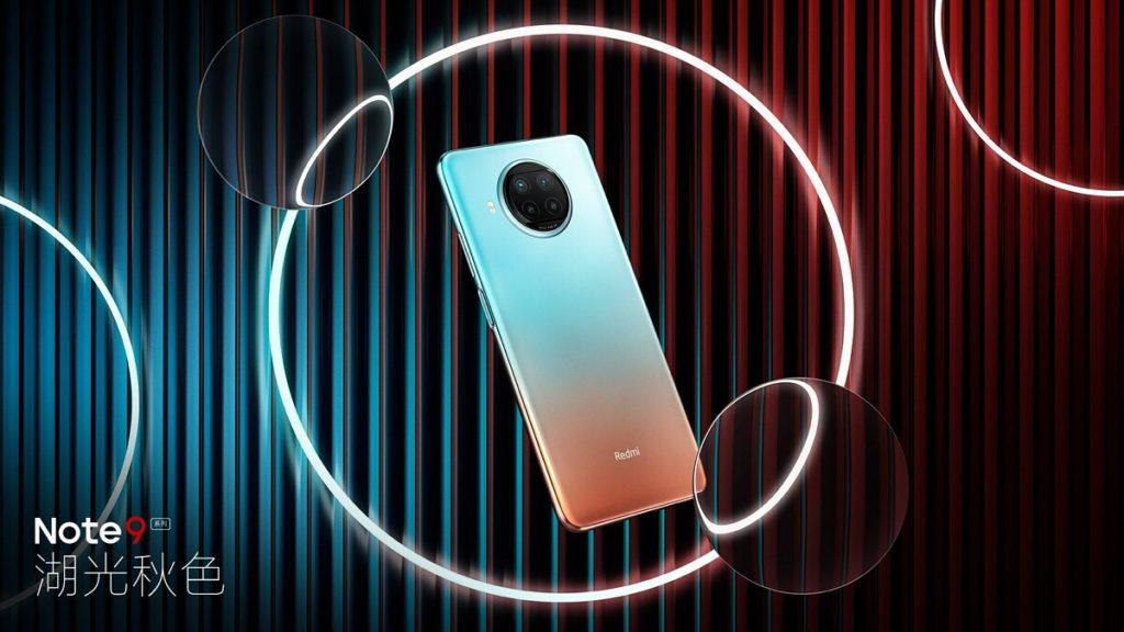 Redmi Note 9 5G Pro