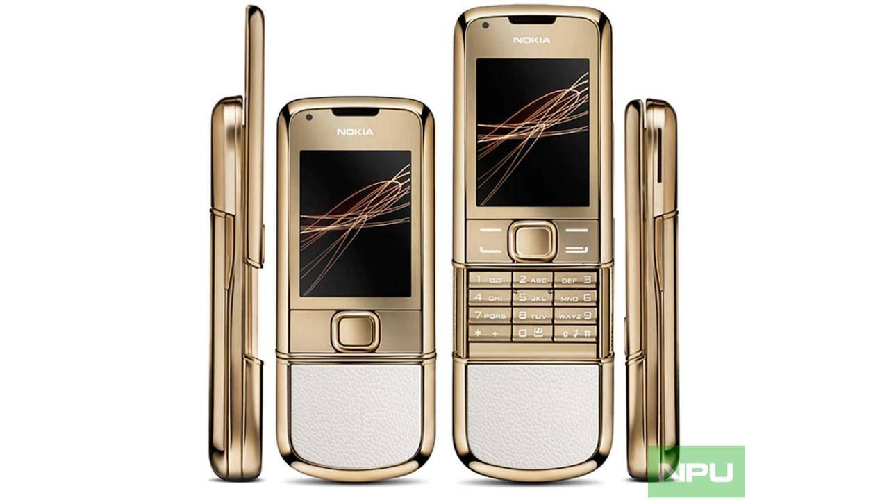 Nokia 6300 4G, Nokia 8000 4G to give classic phones a modern spin