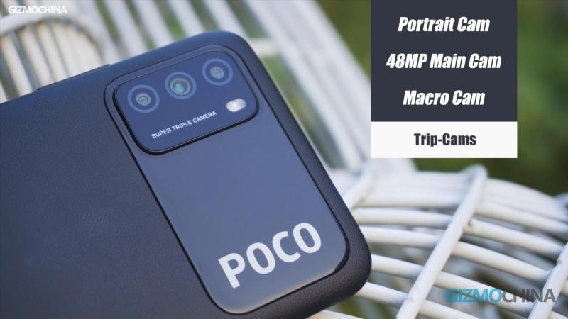 Poco M3 review 18