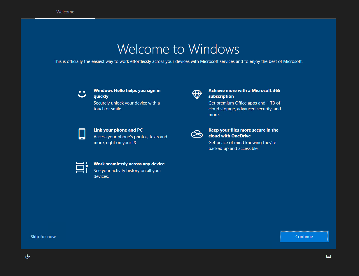 Steps to Turn Off the Welcome Experience After Updates on Windows 10