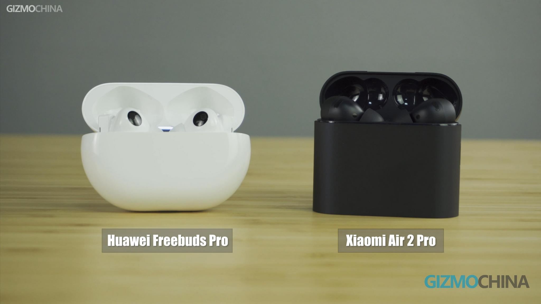 Xiaomi Mi Air 2 Pro ANC review 10