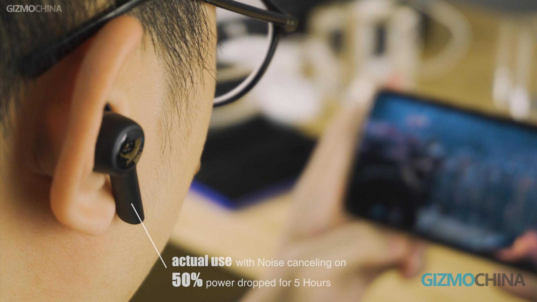 Xiaomi Mi Air 2 Pro ANC review 19