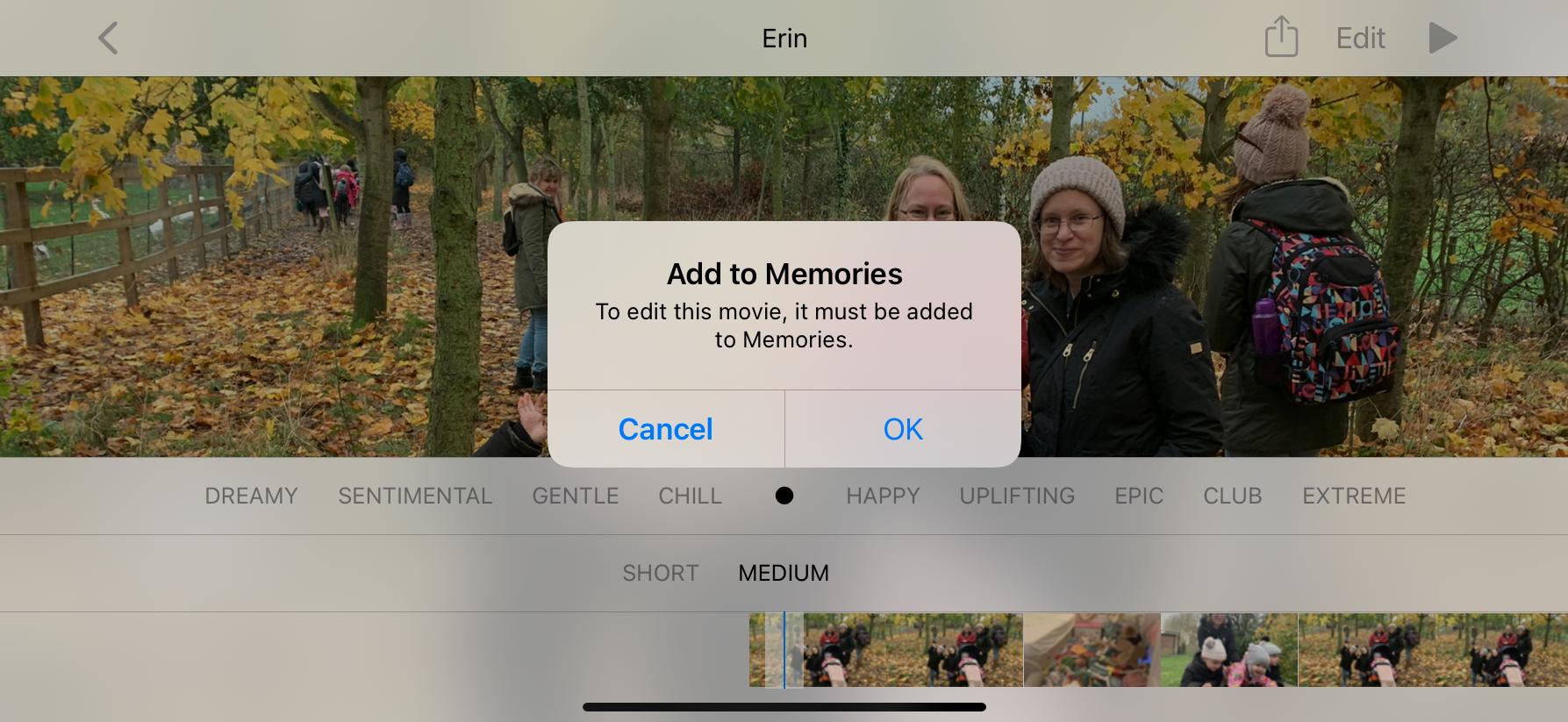 Add Memory