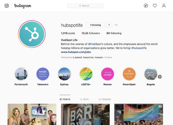 b2b-marketing-social-media-employee-engagement-hubspot-life-instagram