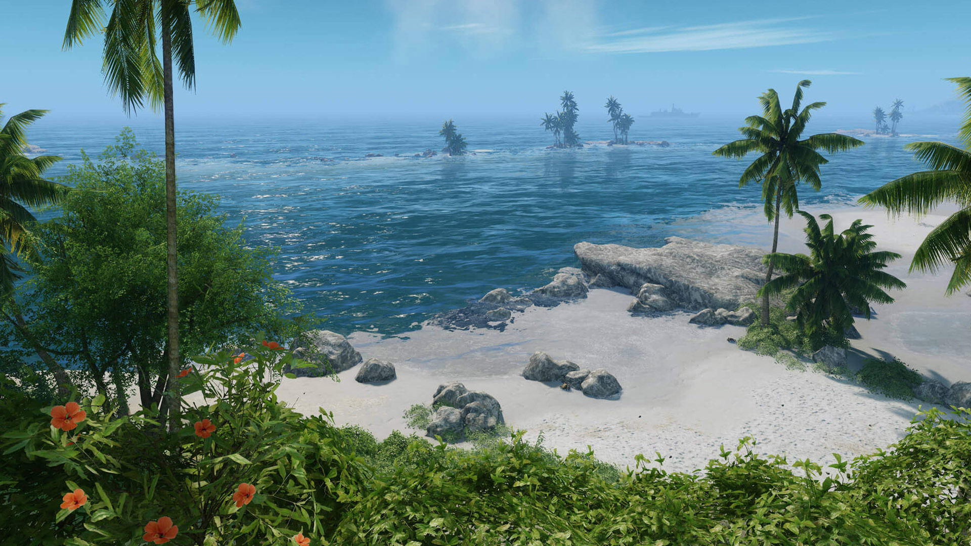 Crysis Remastered's latest patch optimises the game for high-end systems