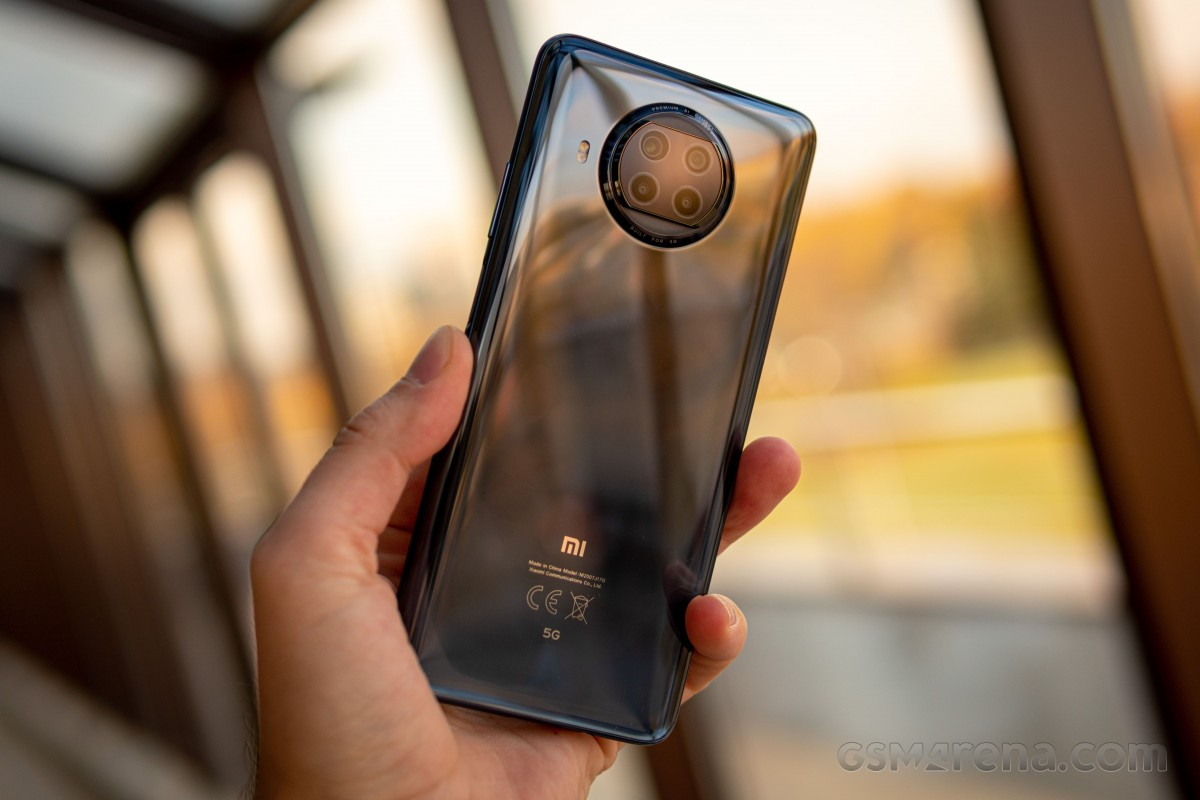 Xiaomi Mi 10T Lite 5G in for review