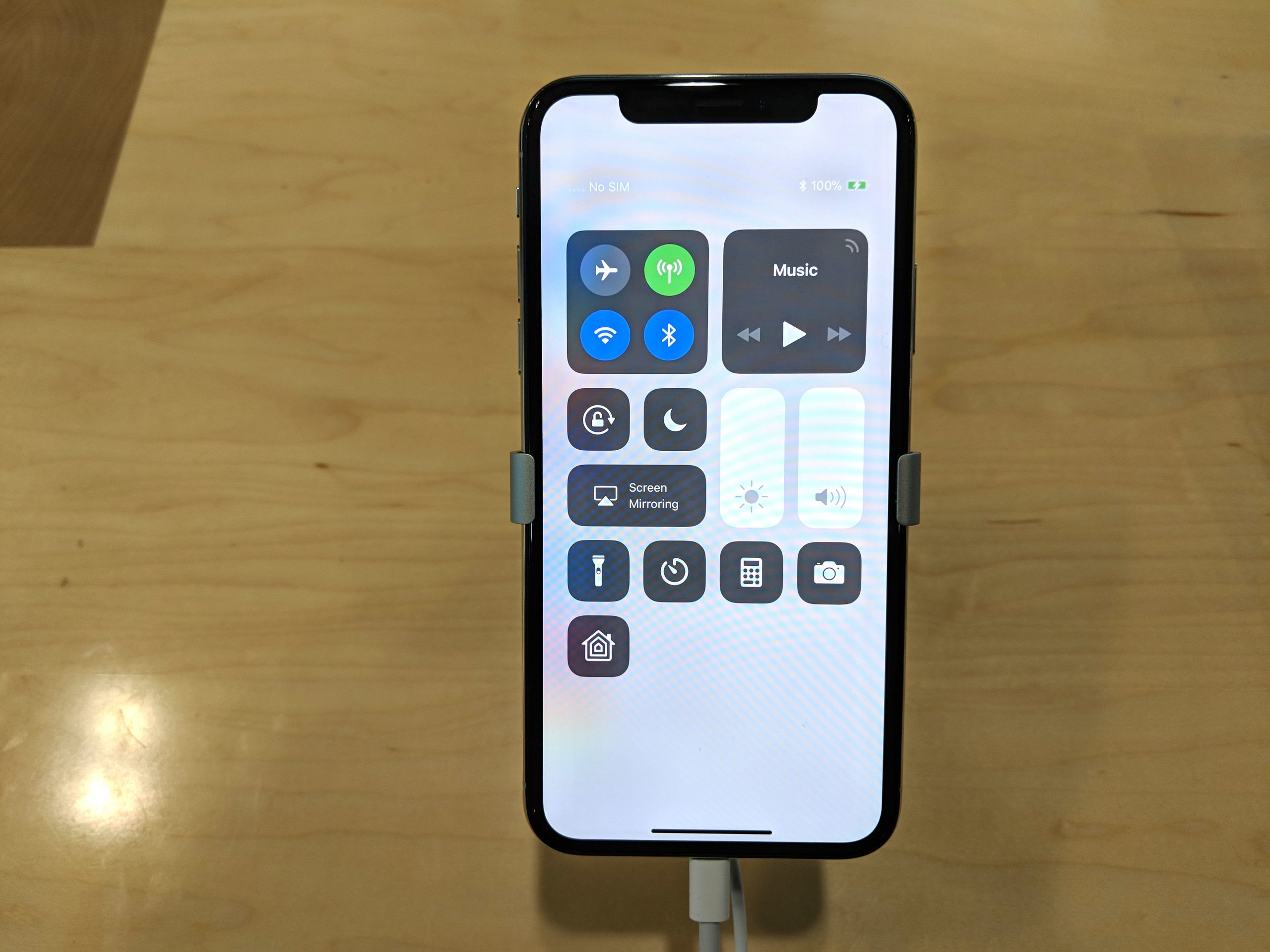 How to use iPhone 11/11 Pro: Show battery as a percentage