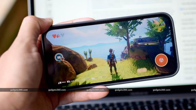 iphone 12 pro review gaming ss