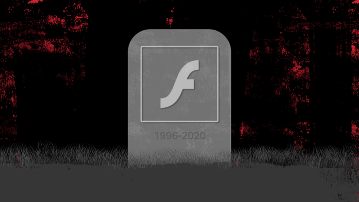 kill adobe flash player