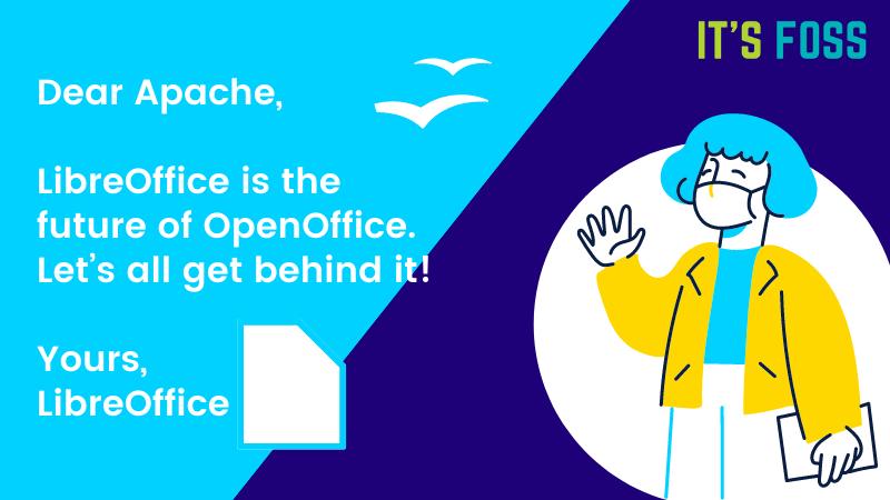LibreOffice OpenOffice