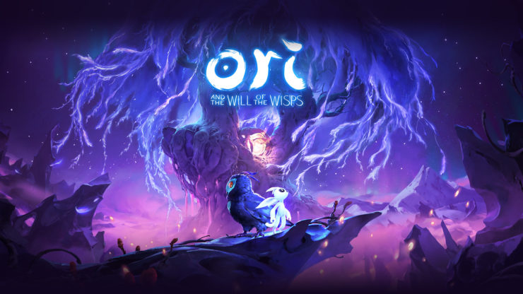 Ori and the Will of the Wisps Patch