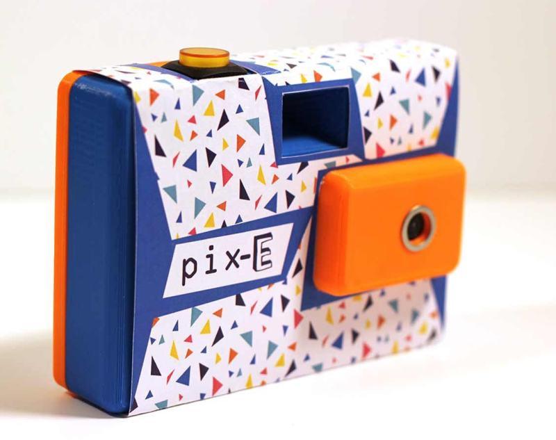 Pi Gif Camera