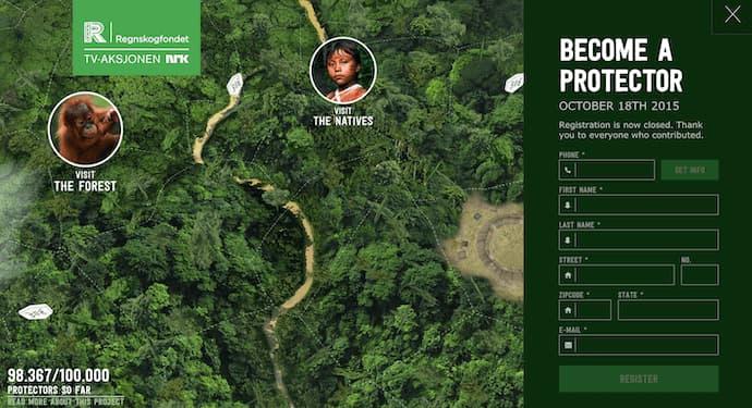 rainforest-guardians-best-website-design-2016