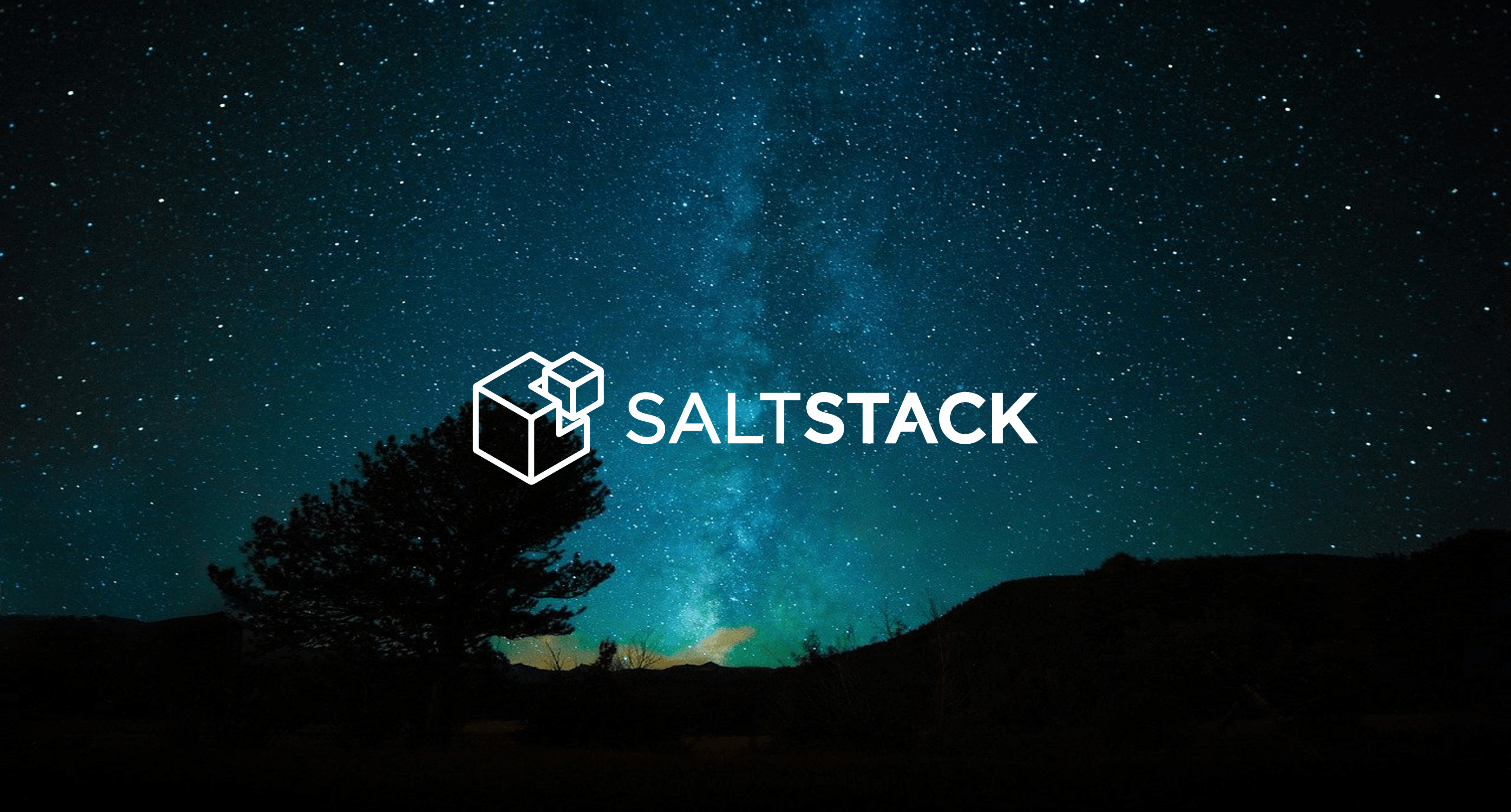 saltstack background
