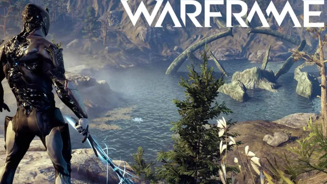 Warframe on PS5 promises more than just graphics updates