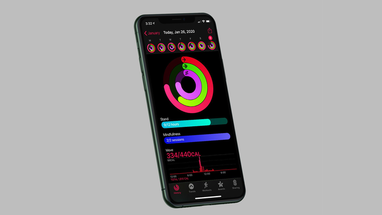 watchOS 7 release date and new features: Concept iOS Watch App