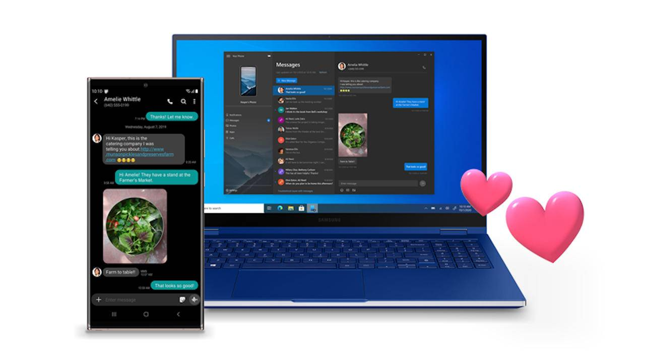 Windows 10 might install and run Android apps directly next year