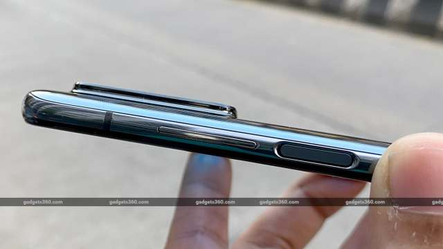 xiaomi mi 10t pro review camera module gadgets360 Xiaomi Mi 10T Pro Review
