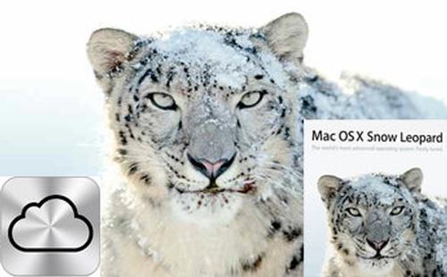 Get Snow Leopard