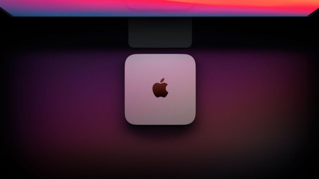 Mac Mini For Review